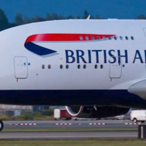 British Airways Cancels Flights After 'Systems' Failure