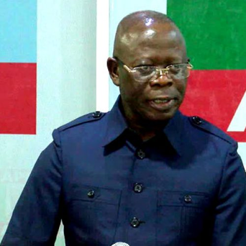 Nationalise Businesses Owned by South Africans -Oshiomhole Asks FG