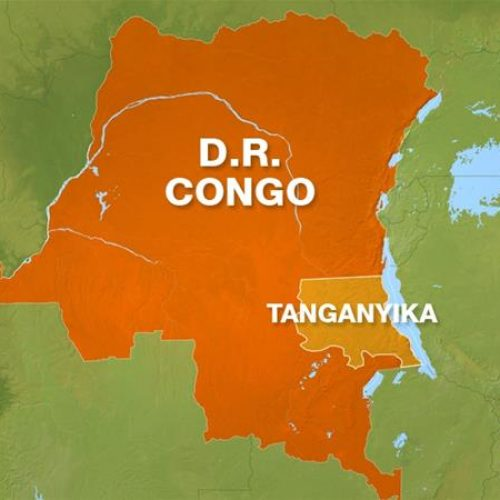 """Death of Congolese Warlord Described as """"Good News"""""""