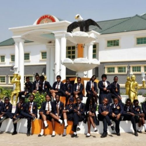 Whiteplain British School Exposes Forgery, Take Over Plot By FirstBank on Property