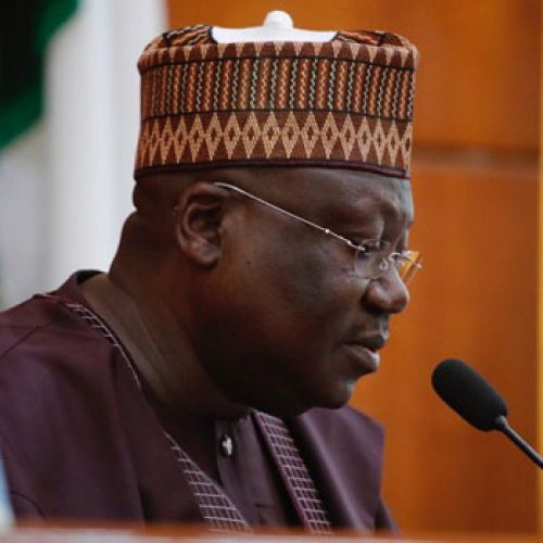 Out-Of-School Children In Nigeria Numbering At Least 11 Million –Lawan Laments