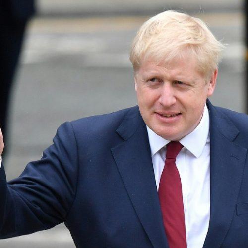 Johnson under pressure to explain UK virus plan on return to work