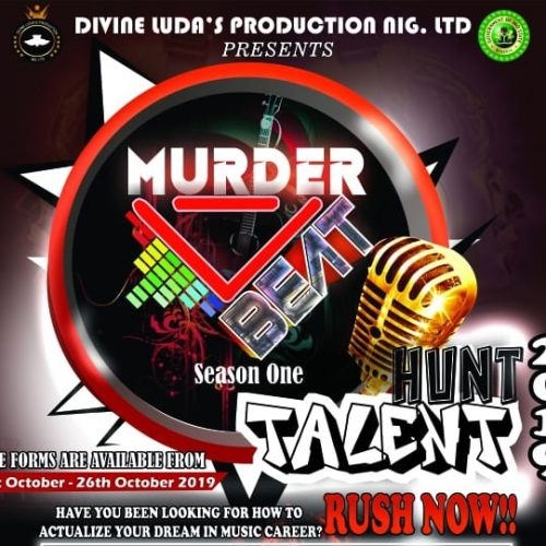 Shine On, Become A Super Star 🌟 with Murder the Beat Talent Hunt ‹Season 1