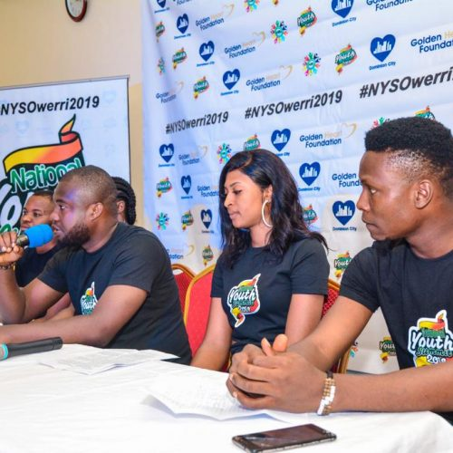Golden Heart Foundation Set to Hold 2019 National Youth Summit in Owerri