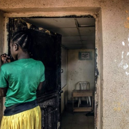 Nigerian Pastor Accused of Abusing Children who Fled Boko Haram