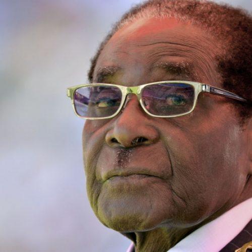 End of Zimbabweans' Error
