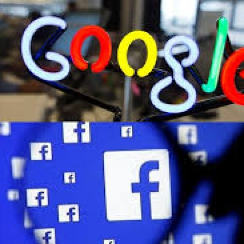 EU To Check How Facebook, Google Use Data