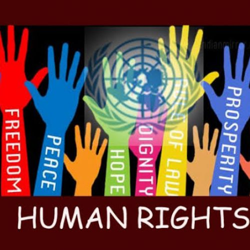 Human Rights: Nigeria And Her Citizens
