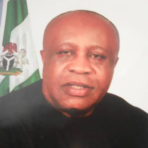 Imo Government Vows to Partner Institute of Town Planners for Sustained Environment, Housing