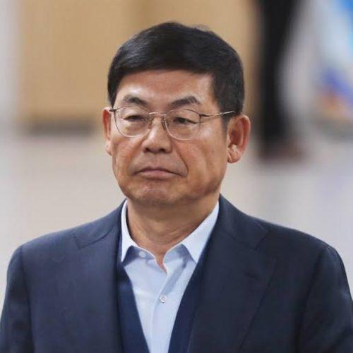 Samsung Chairman Jailed for Union Sabotage