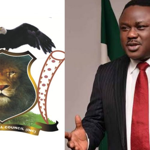Igbo National Council to Declare Cross River Gov Ayade a Persona Non Grata
