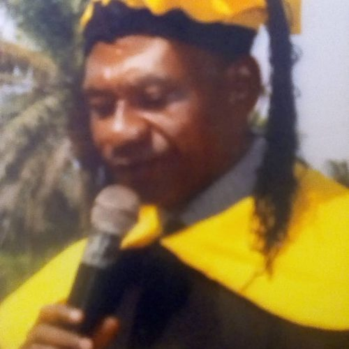 Nigeria's Unity is Spiritually Dead, says Apostle Ohanu …calls for confederation