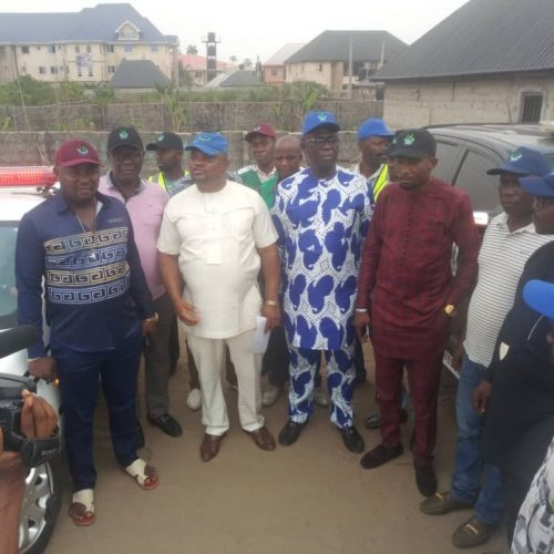 NOGASA Committed to Curb Oil, Gas Vandalism Adulteration- Ojiako