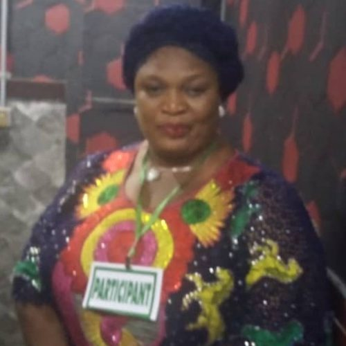 Governor Uzodimma is a God-fearing, generous leader –Ifeoma Ndukwu Describes