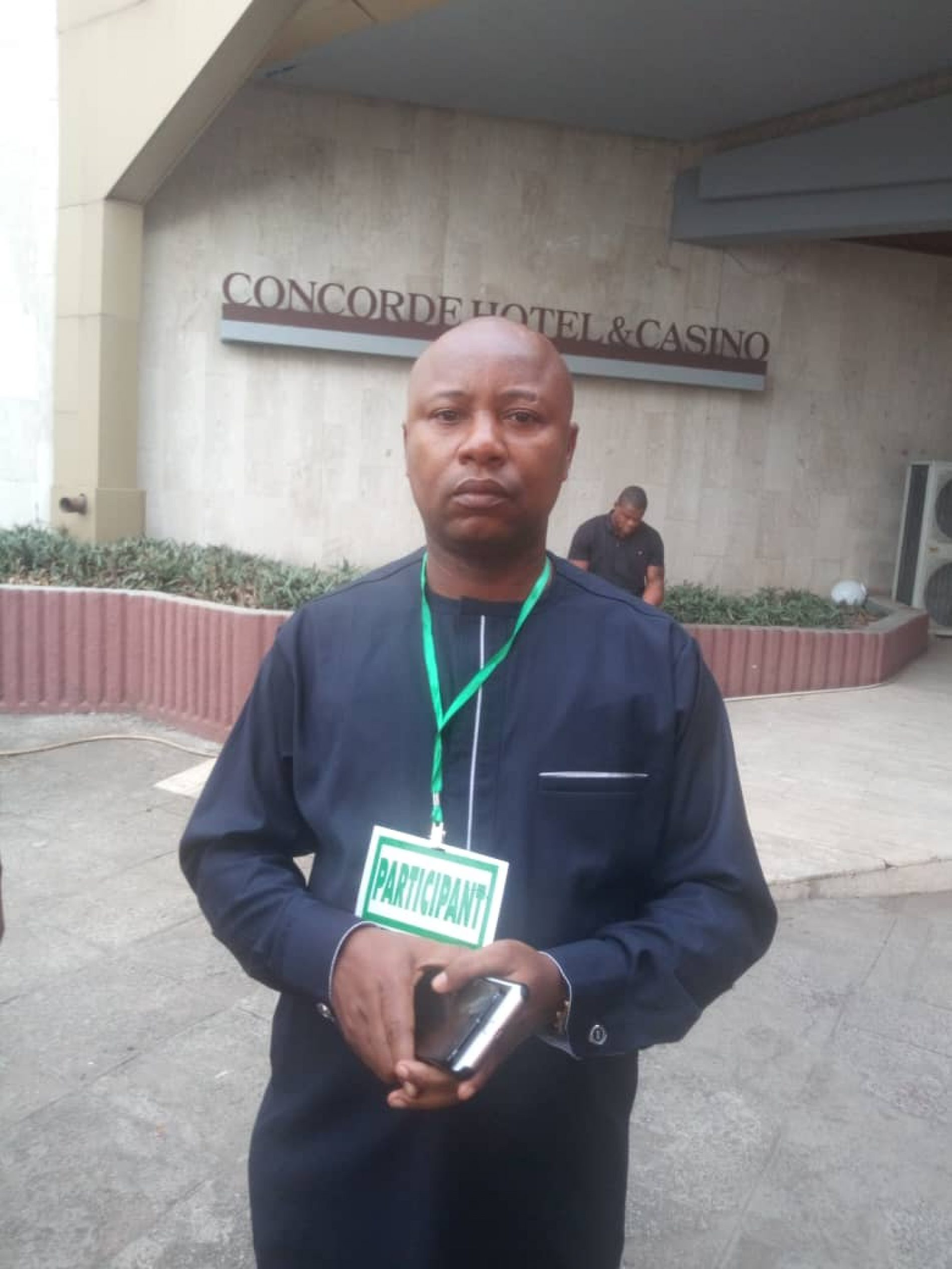 Gov Uzodinma Started Well as Governor, says Ebegbulem …vows on effective service
