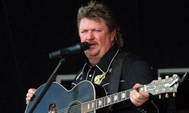 Country Music Icon -Joe Diffie dies of Coronavirus