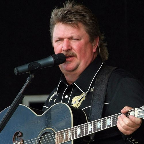 Country Music Icon -Joe Diffie dies of Coronavirus