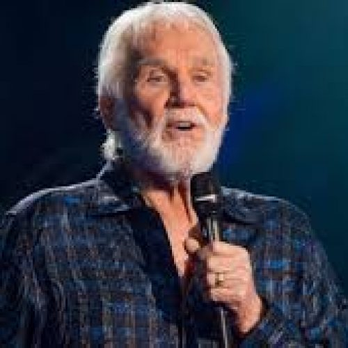 Country Music Icon Kenny Rogers Dies at 81