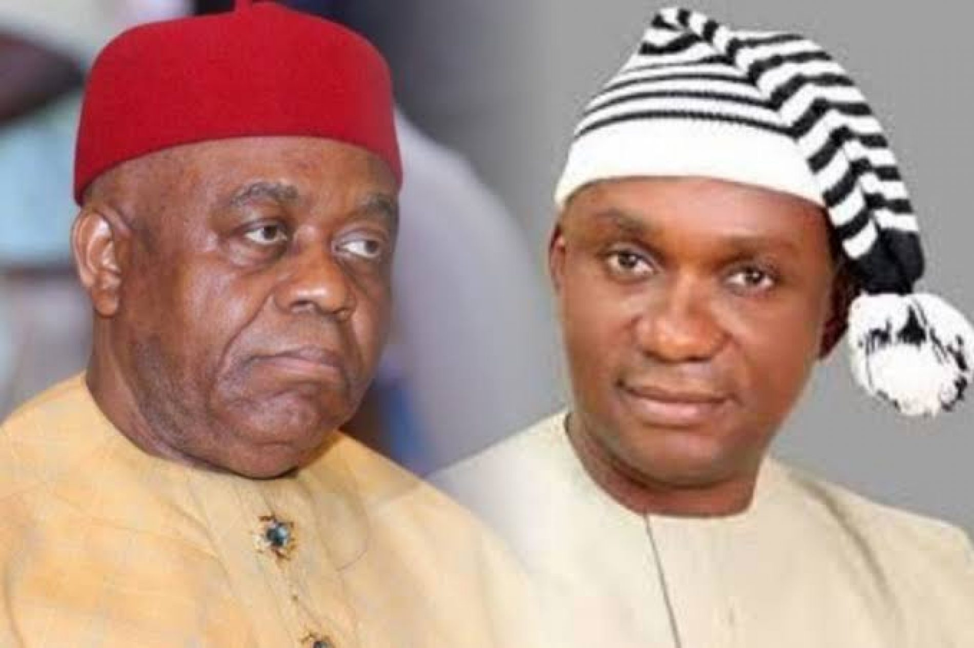 Ochendo, Ikuku and the Evil Machinations of Advanced Power Politicians