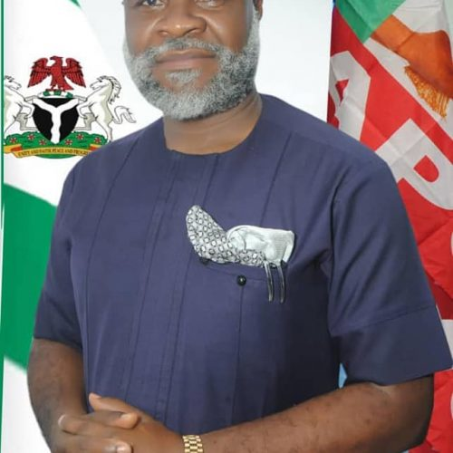 100Days in Office: General- Overseer Camp-Hope Felicitates Governor Uzodinma