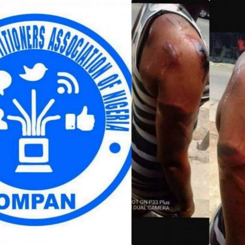 OMPAN Decries Military, Police Brutality on Journalists,  Citizens in Guise of Lockdown
