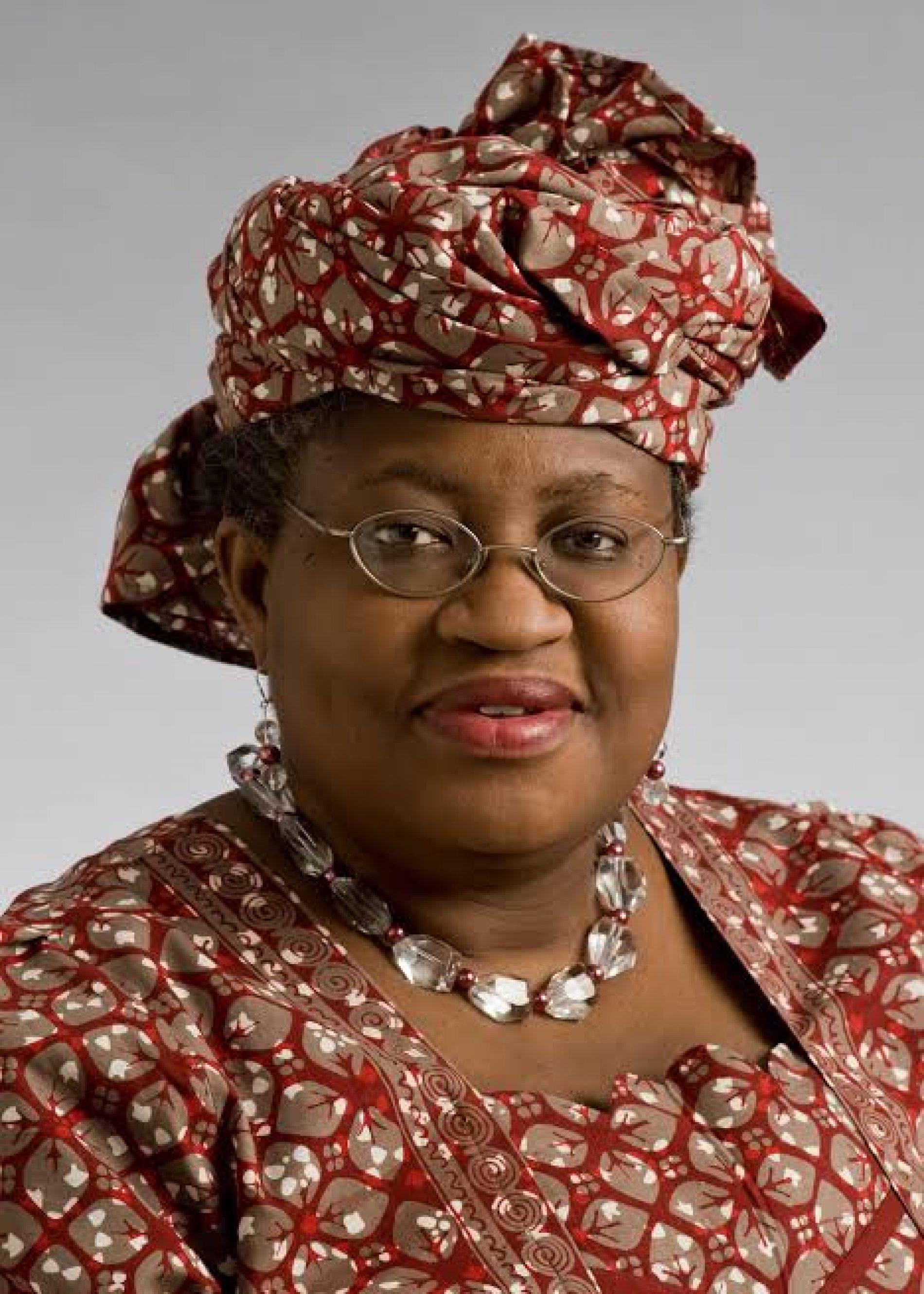 Ex-Finance Minister, Okonjo-Iweala Gets IMF Appointment