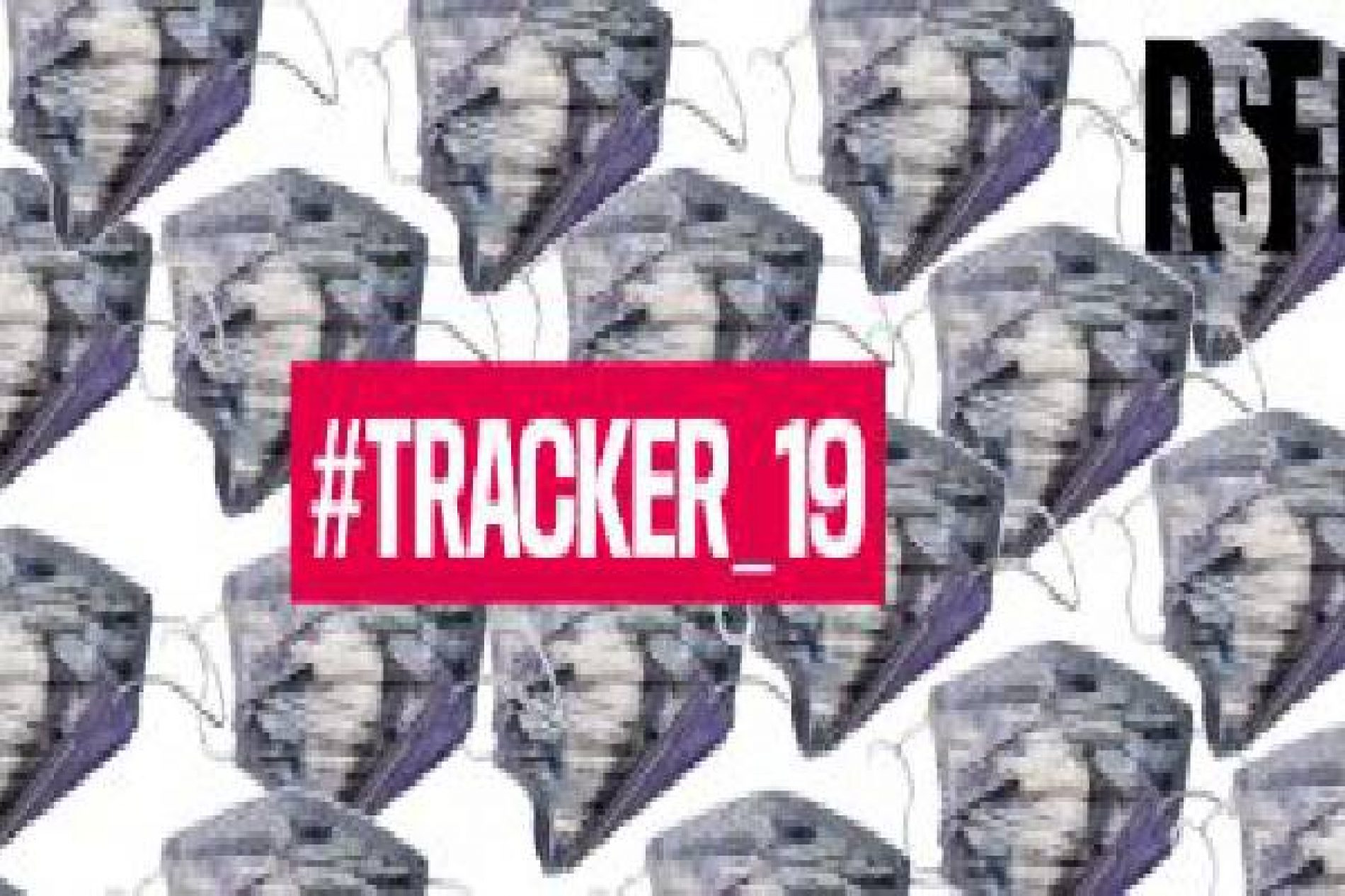 "NGO launches ""Tracker-19"" to monitor impact of COVID-19 on journalism"