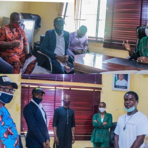 Imo Govt To Partner With OMPAN On Media, Publicity