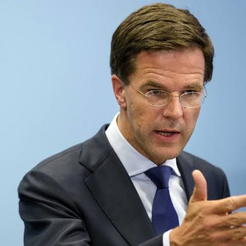 Johnson/Cumming: Dutch PM Didn't See Dying Mother Due To COVID-19 Rules