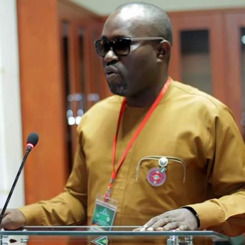 Church vs Tradition: CAN Youth Wing Leader Calls Odumeje to Order