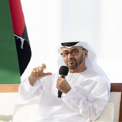 UAE to Fund Stem-Cell Treatment for COVID-19 Patients