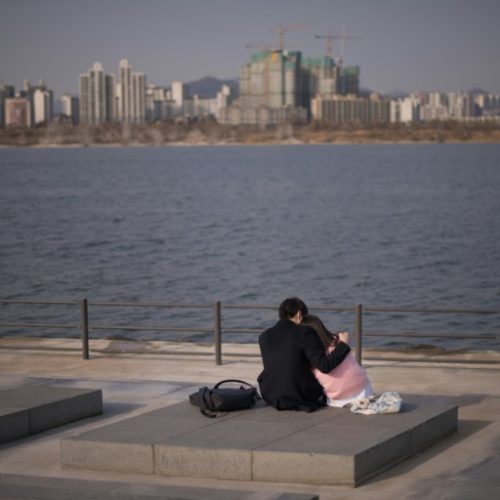 South Korea Raises Consent Age From 13 to 16
