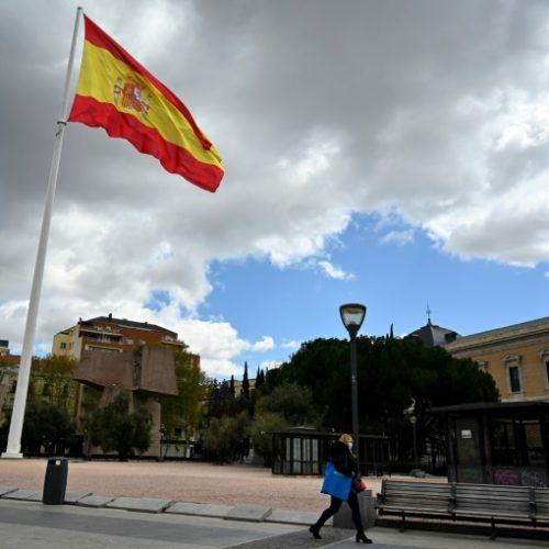113-Year-old Spanish Woman Survives Coronavirus