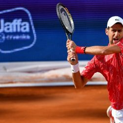 BREAKING: Tennis Star Djokovic Tests Positive For Coronavirus
