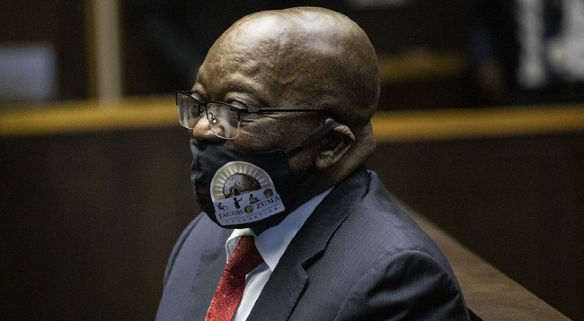 Corruption Case: Zuma Returns To Court For Pre-Trial Hearing