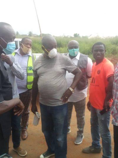 Imo: Nwosu Scores Uzodimma High on Road Construction, Rehabilitation