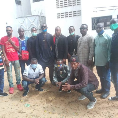 Imo: Oguta Ameshi Youths Seek Peace, Demand Amnesty, Skills Acquisition From Govt