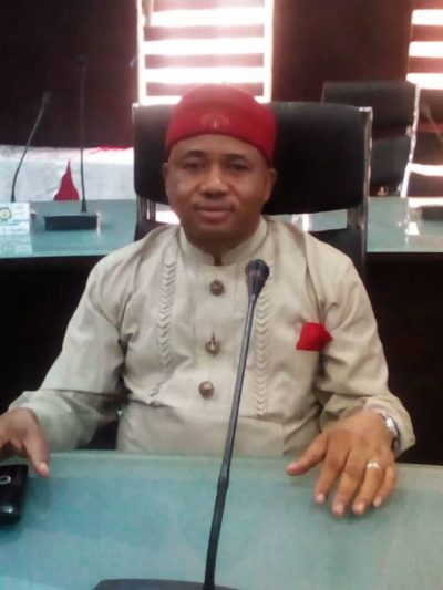 COVID-19: Ikeduru TC Chairman Eulogises Uzodimma For Tackling Disease in Imo