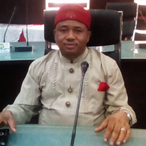 COVID-19: Ikeduru TC Chairman Eulogises Uzodimma For Tackling Disease in Imo