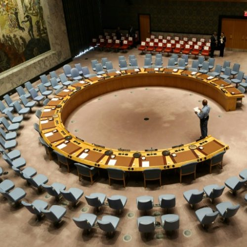 India, Mexico, Norway, Ireland elected to UN Security Council