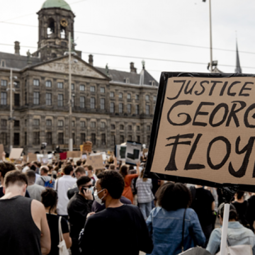George Floyd's Brother Asks US Congress To Act On Police Reform