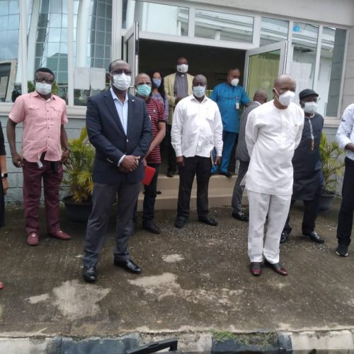 COVID- 19: It is Criminal Not To Wear Facemask – Prof. Iwu