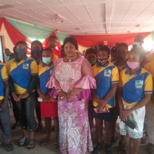 Empowerment: Over 100 Orlu Youths To Be Trained On Skills, Barr OND Affirms