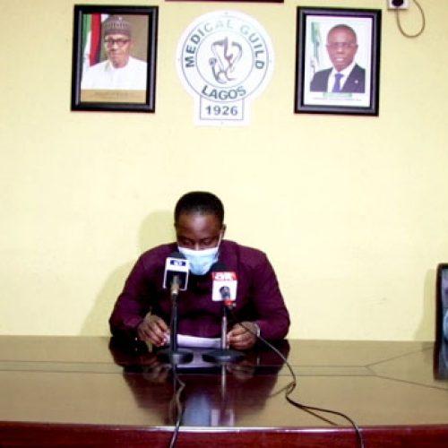 Lagos Doctors To Begin Warning Strike On Monday