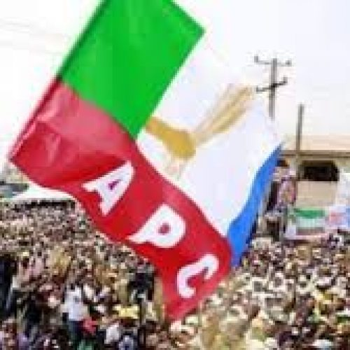 2023 Presidency: APC Group Makes Case For S'East … Sets Up Nationwide Structure
