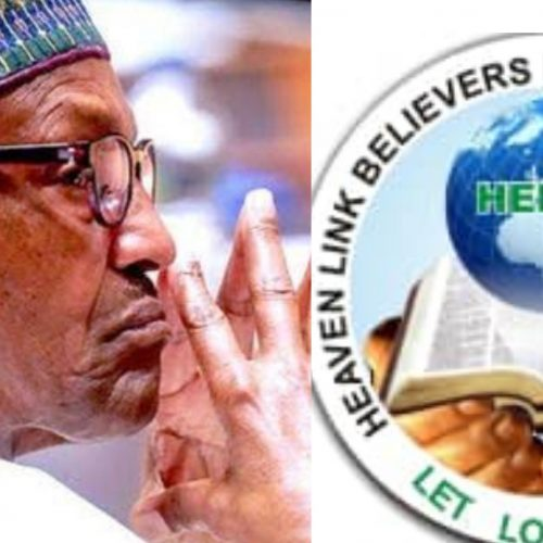 A 'Must Hear For Buhari' Against 2023 Brewing, Conflicting Presidential Interests