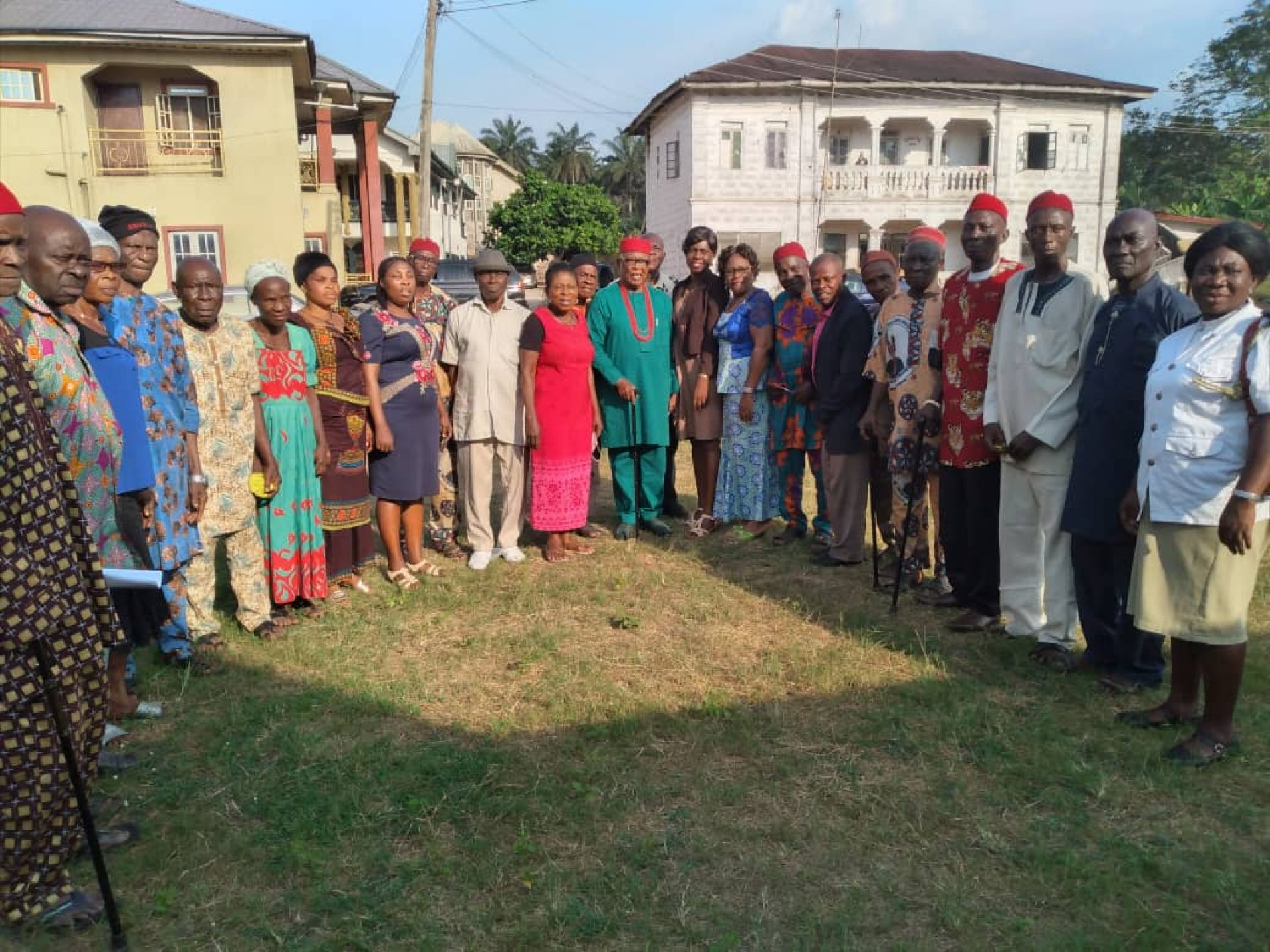 Imo Communities Call on State to Refurbish, Equip Health Centres