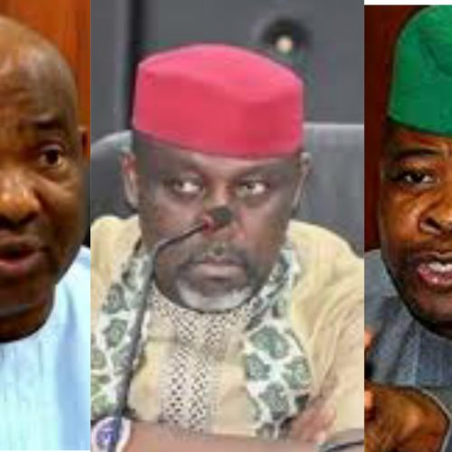 The Vindication of Former Gov. Ihedioha by the Almighty God