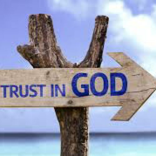 Reasons To Trust God in All