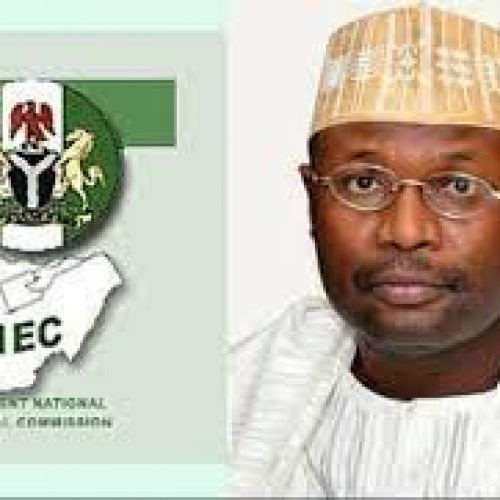 INEC Decries 41 Attacks On Facilities in 2 Years